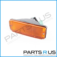 Toyota Corolla 85-89 AE80/AE82 Sedan Hatch & Seca RHS Right Bar Ind Light Lamp