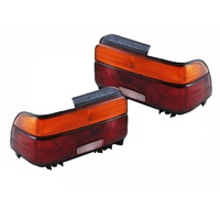 Toyota Corolla 94 95 96 97 98 New Pair of Tail Lights Lamps AE101 AE102 ADR NEW
