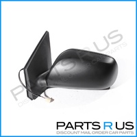 Toyota Corolla 07-10 ZRE152 4Door Sedan Electric LHS Left Door Wing Mirror