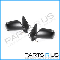 Toyota Corolla 07-10 ZRE152 4Door Sedan Electric LH+RH Set Door Wing Mirrors TYC