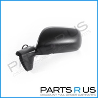 Toyota Corolla 07-09 ZRE152 5Door Hatch Electric LHS Left Door Wing Mirror TYC