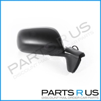 Toyota Corolla Door Mirror 07-09 ZRE152 5Door Hatch Electric RHS Right Wing