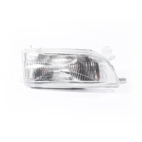 Toyota Corolla 94 95 96 97 98 AE101 AE102 Glass RHS Right Headlight Head Light