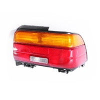 Toyota Corolla AE101/102 Sedan 94-98 Amber Red & Clear RHS Right Tail Light