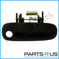 Toyota Corolla AE112 98-01 RHS Front Outer Door Handle
