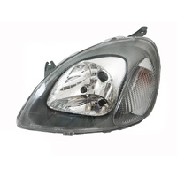 Toyota Echo Hatch Back 99 00 01 02 Left Side Headlight