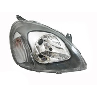 Toyota Echo Hatch Back 99 00 01 02 Right Side Headlight