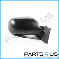 Toyota Yaris NCP90 05-11 3&5Door Hatchback Electric RHS Right Door Wing Mirror