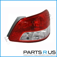 Toyota Yaris Sedan Right Rear Tail Light 4dr 06-10 RHS 07 08 09 ADR Quality