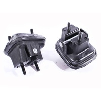 Holden VN VP VR VS VT VX VY V6 Commodore Engine Mounts LH+RH & Monaro/Statesman