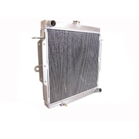 Toyota 75 Series Landcruiser Radiator 85-99 1HZ Alloy Performance HZJ75 H'Duty
