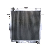 Toyota 75 Series Radiator Landcruiser 90-99 1HZ 1PZ Performance HZJ75 H'Duty 78