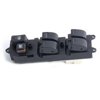 Toyota 80 Series Landcruiser Electric Power Window Master Switch 90-98 W/ILLUM