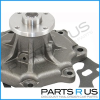 High Quality Nissan GU Patrol TD42 4.2L Diesel Water Pump Inc Turbo TD42T