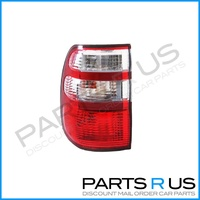 Toyota Landcruiser 100 Series 02 03 04 05 Series 2 LHS Left Tail Light Lamp ADR