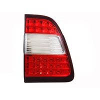 Toyota 100 Series Landcruiser 05-07 Tail Gate Light LHS Left Garnish LED 06