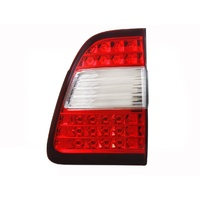 Toyota 100 Series Landcruiser 05-07 Tail Gate Light RHS Right Garnish LED 06