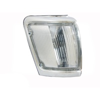 Toyota 4 Runner/Surf 91-97 RHS Chrome Corner Park Light