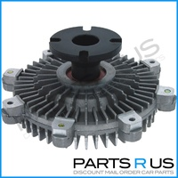 Mitsubishi Triton Fan Clutch 86-96 Diesel & 90-06 V6 3.0L ME MF MG MH MJ