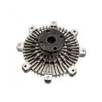 Mitsubishi Triton 4G64 2.4l 4 Cyl New Fan Clutch Hub & Starwagon Express 4G63