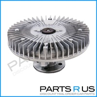 Ford Courier PD PE & Mazda Bravo B2500 2.5L Diesel Fan Hub Clutch 96-06 Turbo