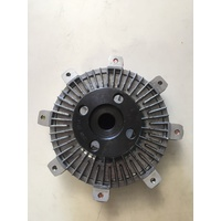 Suzuki XL7 H27A Tru-Flow Fan Clutch 7/2001-onward