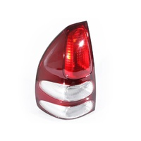 Toyota Landcruiser Prado 02-09 120 Series Wagon LHS Left Tail Light Lamp ADR