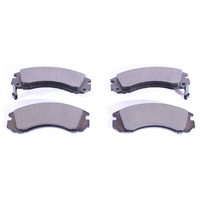 Mitsubishi Lancer EVO / GSR 1, 2, 3 92-96 Front Disc Brake Pads Set