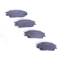 Hyundai Excel, Accent, S Coupe & Getz Front Disc Brake Pads Set 90-2011