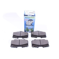 Toyota Landcruiser Prado Front Disc Brake Pads Set 96-02 90 Series