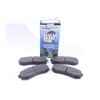 Toyota Hilux 92-05 & 4Runner 88-93 Front Disc Brake Pads Set 2WD/4WD RN85 RZN149