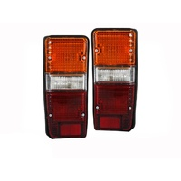 Toyota Hiace YH20 Van 77-83 New Pair of Tail Lights