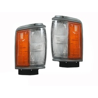 Toyota Hilux Ute 83 84 85 86 87 88 4wd New Corner Indicator Lights