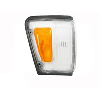 Toyota Hilux 88 90 91 4WD RHS Grey Corner Park Light Lamp Right ADR Indicator