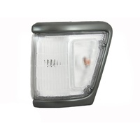 Toyota Hilux 91-97 4WD LHS Grey & Clear Corner Light