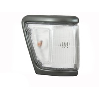 Toyota Hilux 91-97 4WD RHS Grey & Clear Corner Light