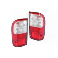 Toyota Hilux 97-05 Styleside Ute LHS RHS Left Right Tail Light Lamp ADR Quality