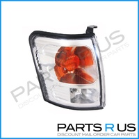 Toyota Hilux 01-05 2WD & 4WD Ute RHS Right Corner Indicator Light Lamp SR5