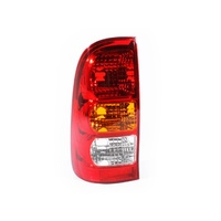 Toyota Hilux 05-11 2&4WD Ute LHS Left Tail Light Lamp 06 07 08 09 10 Genuine