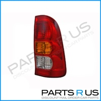 Toyota Hilux 05-11 Ute RHS Right Standard Tail Light