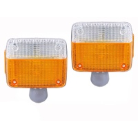 Toyota 40 Series Landcruiser Indicator Corner Lights