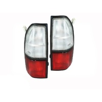 Toyota Landcruiser Prado 99-02 New Pair Of Tail Lights