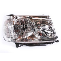 Toyota 100 Series Landcruiser 05 06 07 RH Right Headlight & Corner Lamp Assembly