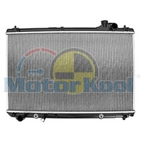 Toyota Kluger Radiator 03-07 3.3l Auto & Manual Models 04 05 06 Warranty