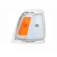 Toyota Hilux 88-91 2WD Chrome Corner Indicator Light