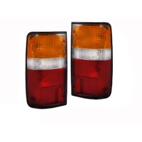 Toyota Hilux Ute 88-97 Brand New Pair Of Tail Lights ADR Rear Lamps LHS + RHS