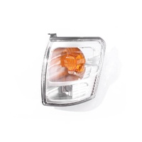 Toyota Hilux 01-05 LN & RZN 2WD Ute Clear Amber LHS Left Corner Indicator Lamp