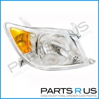Toyota Hilux 05 06 07 08 Hi Lux New RHS Right Front Headlight Quality ADR Lamp
