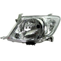 Toyota Hilux Headlight 08 09 10 11 Hi Lux New LHS Left Front Head Light ADR Lamp