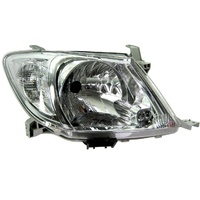 Toyota Hilux Head Light 08 09 10 11 Hi Lux RHS Right Front Headlight ADR Lamp